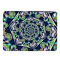 Power Spiral Polygon Blue Green White iPad Air 2 Hardshell Cases View1