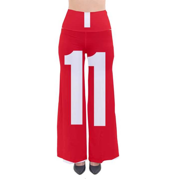 New Zealand State Highway 1 Pants
