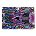 Sly Dog Modern Grunge Style Blue Pink Violet Samsung Galaxy Tab Pro 10.1 Hardshell Case View1