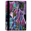 Sly Dog Modern Grunge Style Blue Pink Violet iPad Mini 2 Flip Cases View4