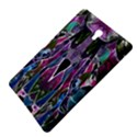 Sly Dog Modern Grunge Style Blue Pink Violet Samsung Galaxy Tab S (8.4 ) Hardshell Case  View4