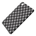 Modern Dots In Squares Mosaic Black White Samsung Galaxy Tab Pro 8.4 Hardshell Case View5