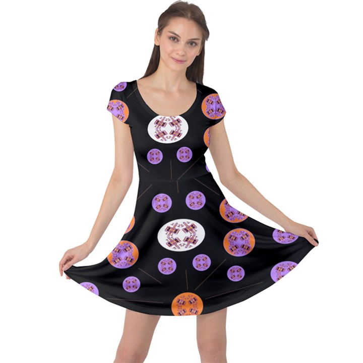 Alphabet Shirtjhjervbret (2)fvgbgnhlluuii Cap Sleeve Dresses