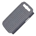 Sports Racing Chess Squares Black White Samsung Galaxy S III Hardshell Case (PC+Silicone) View4
