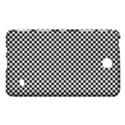 Sports Racing Chess Squares Black White Samsung Galaxy Tab 4 (7 ) Hardshell Case  View1