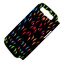 ;; Samsung Galaxy S III Hardshell Case (PC+Silicone) View4