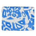 Blue summer design iPad Air 2 Hardshell Cases View1