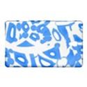 Blue summer design Samsung Galaxy Tab S (8.4 ) Hardshell Case  View1