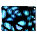 Blue light iPad Air Hardshell Cases View1
