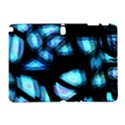 Blue light Samsung Galaxy Note 10.1 (P600) Hardshell Case View1