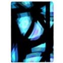 Blue light iPad Air 2 Flip View2