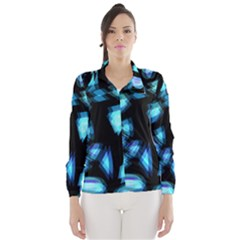 Blue light Wind Breaker (Women)