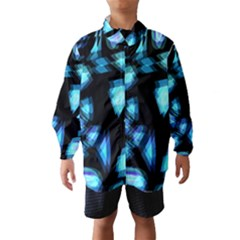 Blue light Wind Breaker (Kids)