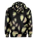 Follow the light Men s Pullover Hoodie View2