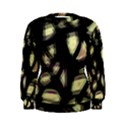 Follow the light Women s Sweatshirt View1