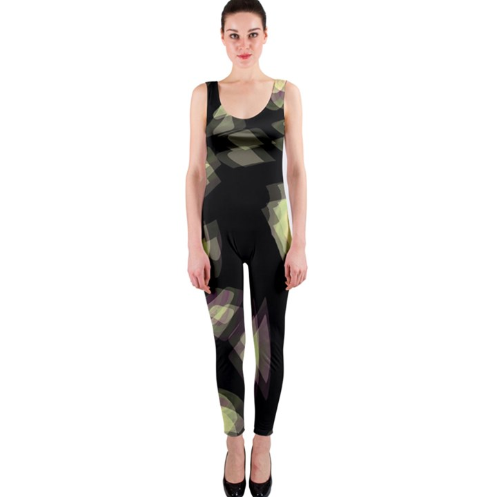 Follow the light OnePiece Catsuit