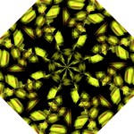 Yellow light Golf Umbrellas