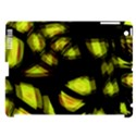 Yellow light Apple iPad 3/4 Hardshell Case (Compatible with Smart Cover) View1