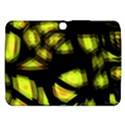 Yellow light Samsung Galaxy Tab 3 (10.1 ) P5200 Hardshell Case  View1