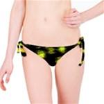 Yellow light Bikini Bottom