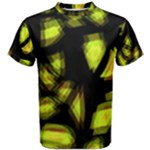 Yellow light Men s Cotton Tee