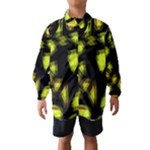Yellow light Wind Breaker (Kids)
