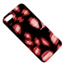 Red light Apple iPhone 5 Hardshell Case with Stand View5