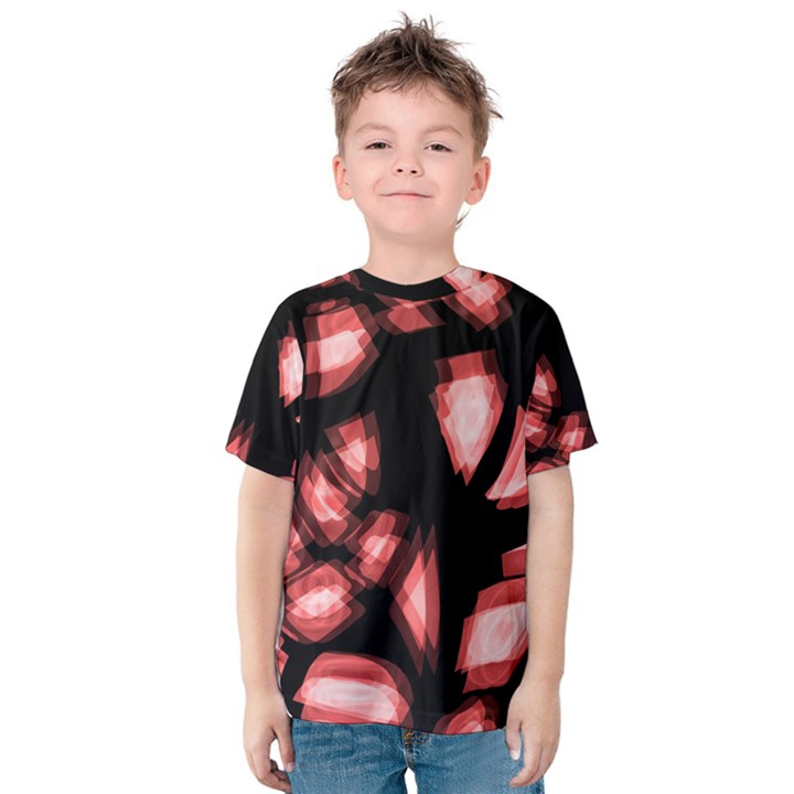 Red light Kids  Cotton Tee