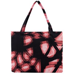 Red light Mini Tote Bag