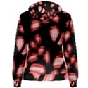 Red light Women s Pullover Hoodie View2