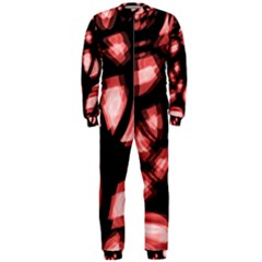 Red light OnePiece Jumpsuit (Men)