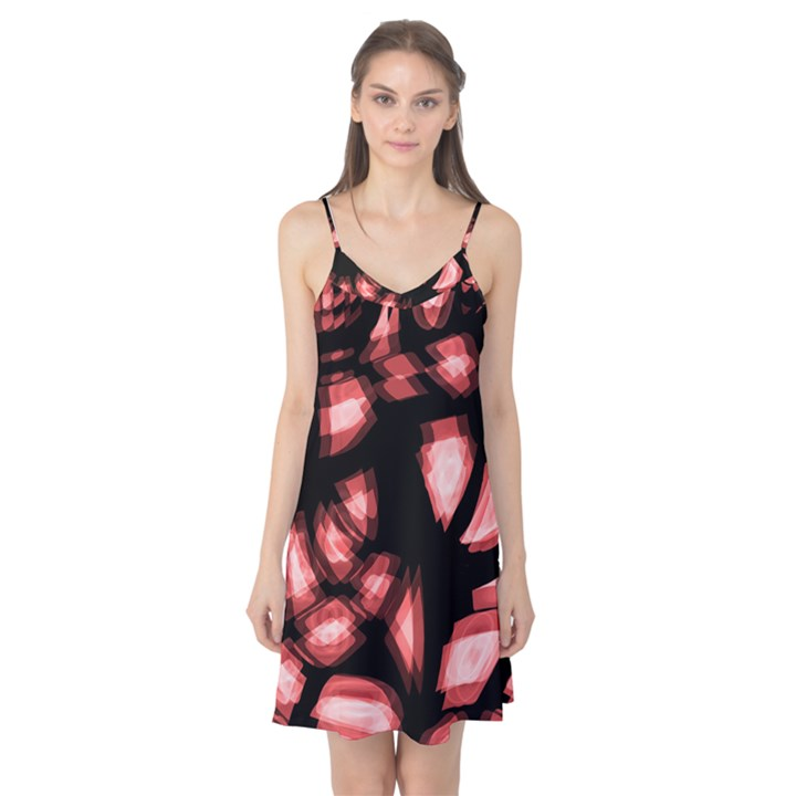 Red light Camis Nightgown