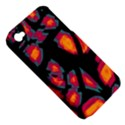 Hot, hot, hot Apple iPhone 4/4S Hardshell Case (PC+Silicone) View5