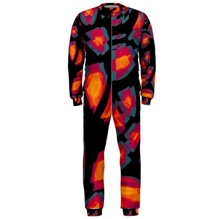 Hot, hot, hot OnePiece Jumpsuit (Men)
