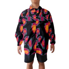Hot, Hot, Hot Wind Breaker (kids)