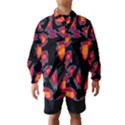 Hot, hot, hot Wind Breaker (Kids) View1