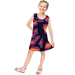 Hot, Hot, Hot Kids  Tunic Dress