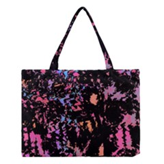 Put Some Colors    Medium Tote Bag