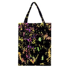 Good Mood Classic Tote Bag by Valentinaart