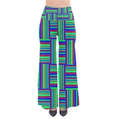 Fabric Pattern Design Cloth Stripe Pants by AnjaniArt