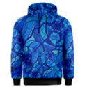 Arcturian Calming Grid - Men s Pullover Hoodie View1