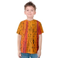 Clothing (20)6k,kg Kids  Cotton Tee by MRTACPANS
