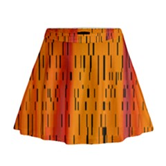 Clothing (20)6k,kg Mini Flare Skirt by MRTACPANS