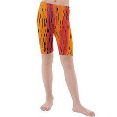 Clothing (20)6k,kgb Kids  Mid Length Swim Shorts by MRTACPANS