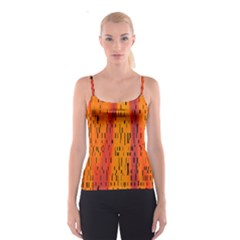 Clothing (20)6k,kgbng Spaghetti Strap Top by MRTACPANS
