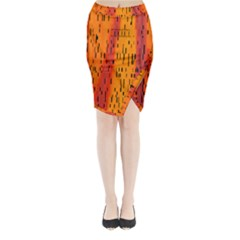 Clothing (20)6k,kgbng Midi Wrap Pencil Skirt by MRTACPANS