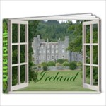 ireland photobook - 7x5 Photo Book (20 pages)