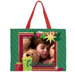 xmas - Large Tote Bag
