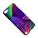 Colorful Rainbow Helix Apple iPod Touch 5 Hardshell Case View5
