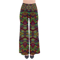 Mandela Check Pants by MRTACPANS